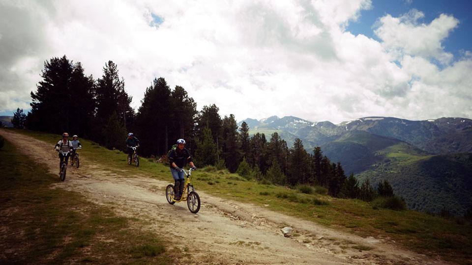 Arapaho-Beille-Descente-Famille-Bureau-Guides-Ariege-Pyrenees2