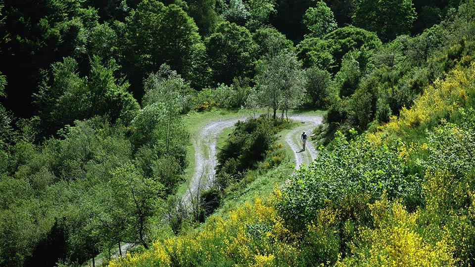 Arapaho-Famille-Descente-Luzenac-Bureau-Guides-Ariege-Pyrenees