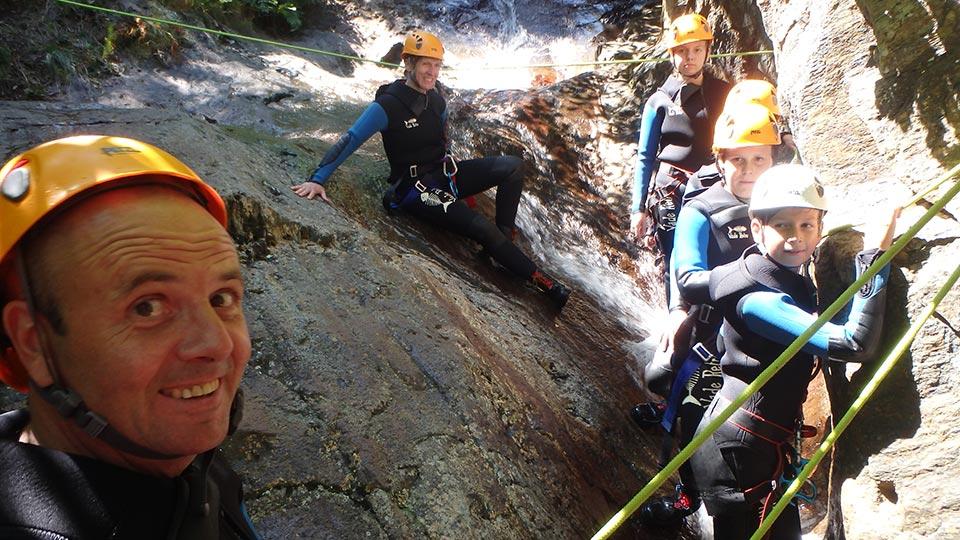 Canyon-Argensou-Groupe-Bureau-Guides-Ariege-Pyrenees-10