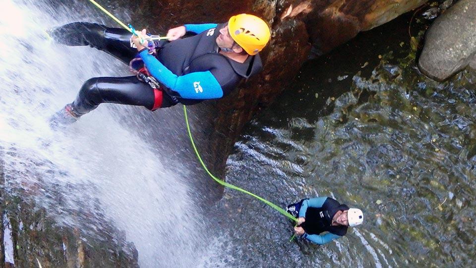 Canyon-Argensou-Groupe-Bureau-Guides-Ariege-Pyrenees-12