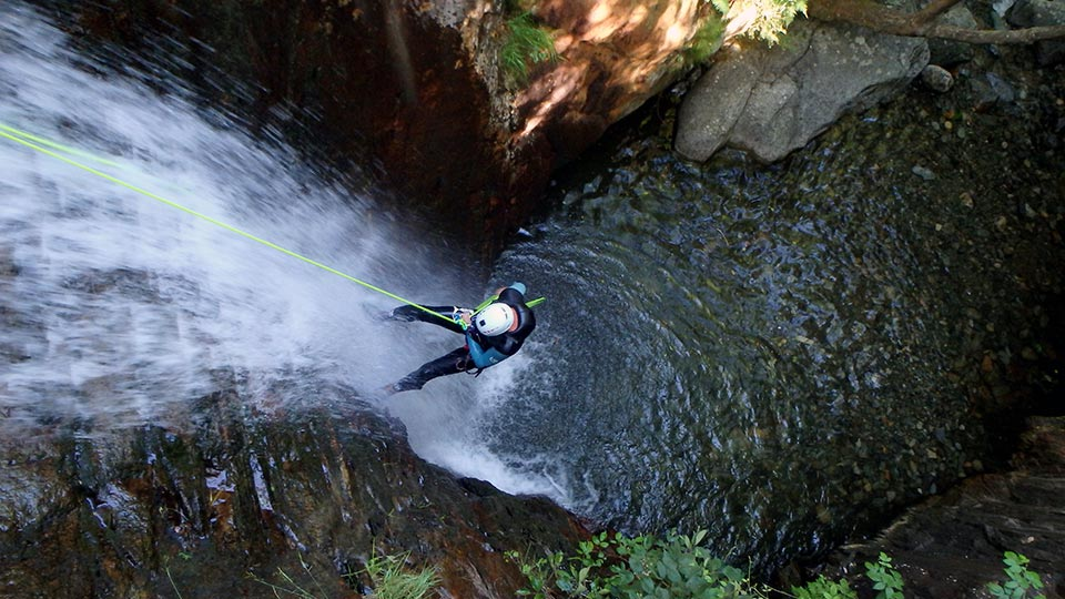 Canyon-Argensou-Groupe-Bureau-Guides-Ariege-Pyrenees-13