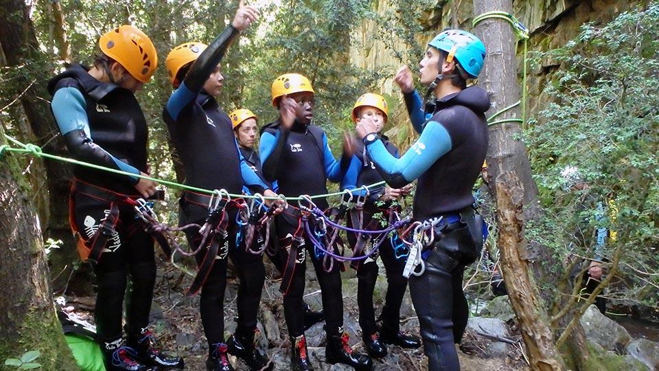 Canyon-Argensou-Groupe-Bureau-Guides-Ariege-Pyrenees-14