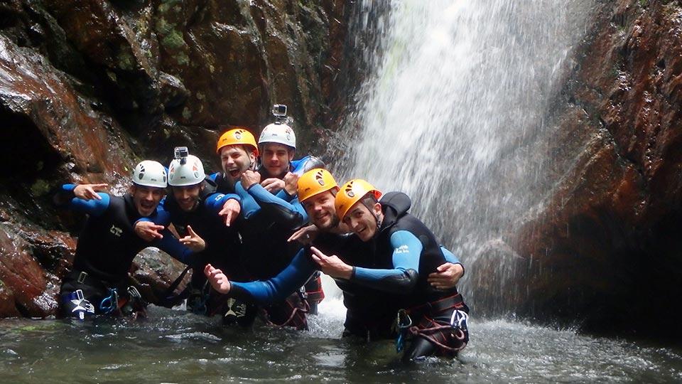 Canyon-Argensou-Groupe-Bureau-Guides-Ariege-Pyrenees-15