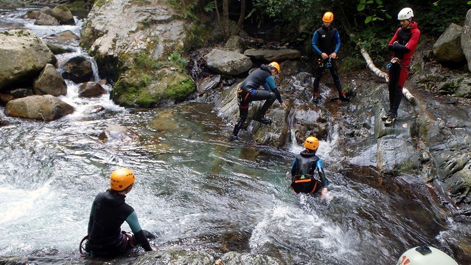 Canyon-Argensou-Groupe-Bureau-Guides-Ariege-Pyrenees-6