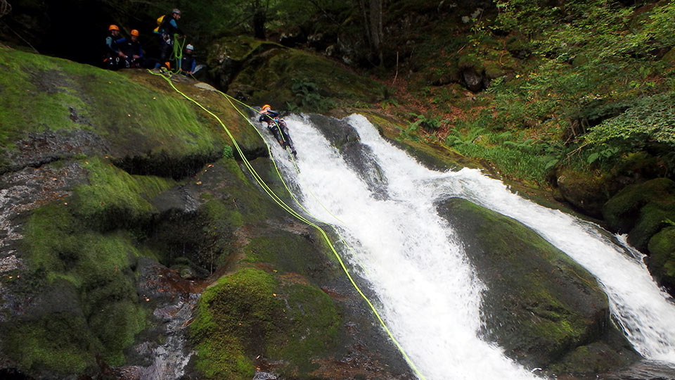 Canyon-Escales-Bureau-Guides-Ariege-Pyrenees-8