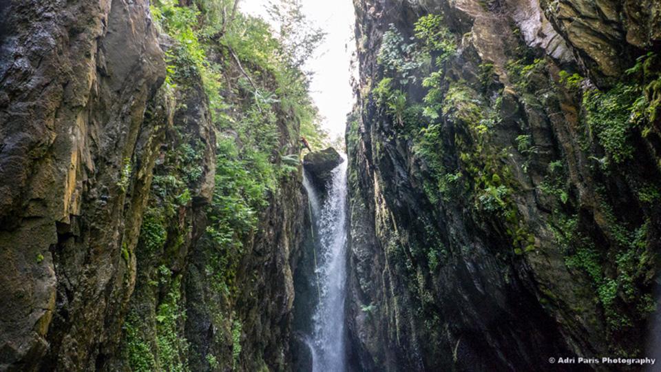 Canyon-Subra-Canyoning-Bureau-Guides-Ariège