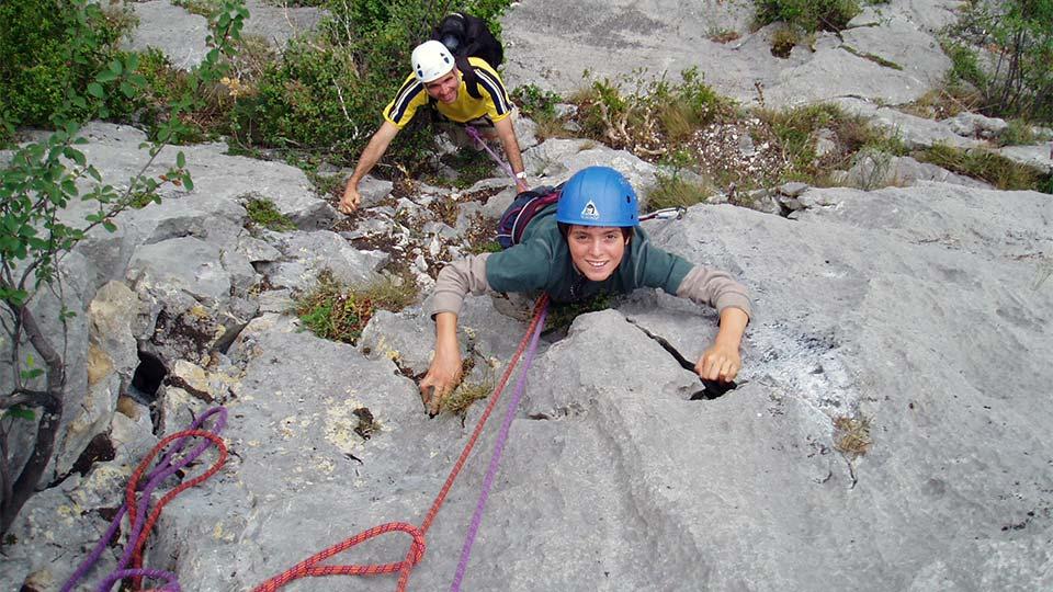 Escalade-Longue-Grande-Voie-Bureau-Guides-Pyrenees-Ariege-1