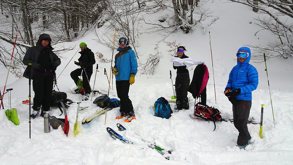 Formation-Neige-Avalanche-Bureau-Guides-Pyrenees-Ariege-3