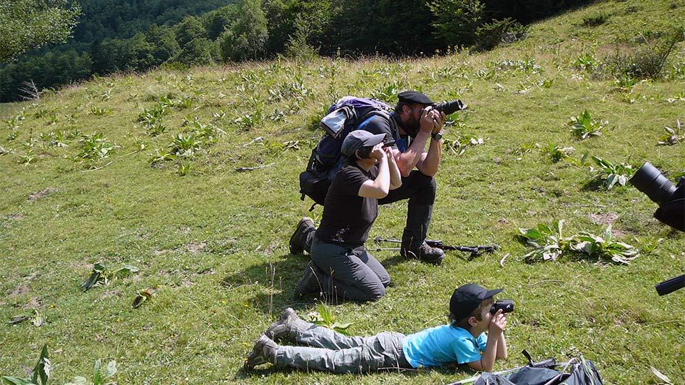 Randonnée - Marmottes et compagnie - Famille - Bureau des Guides Pyrénées Ariège - 3