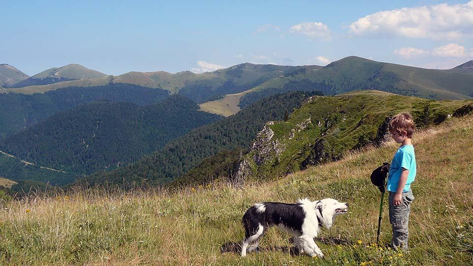 Randonnée - Marmottes et compagnie - Famille - Bureau des Guides Pyrénées Ariège - 6
