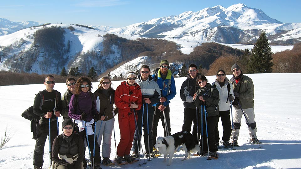 Raquettes-Balade-hors-sentiers-Bureau-Guides-Ariege-Pyrenees-2