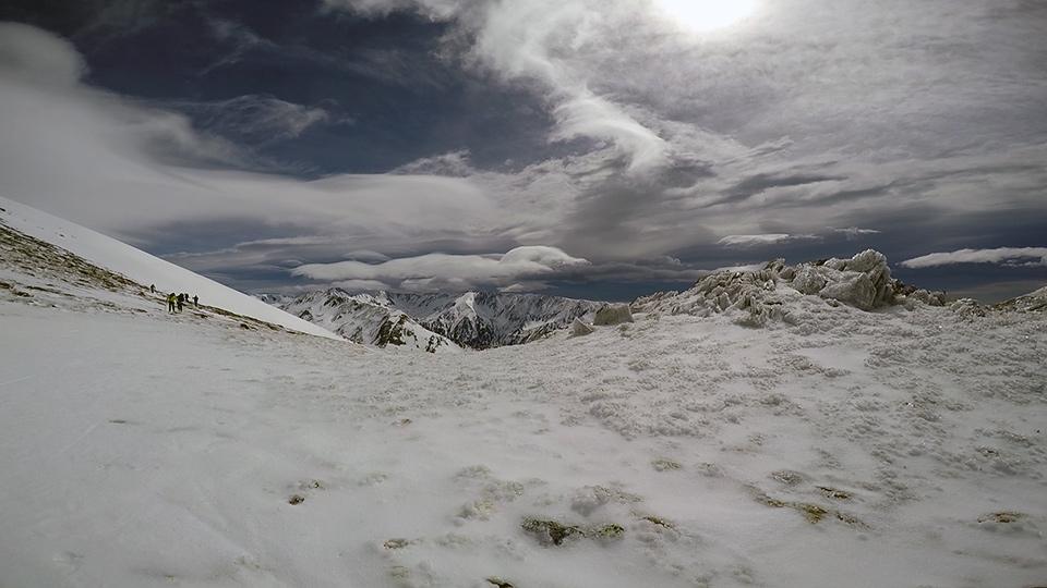 Ski de randonnée - Les grandes courses des Pyrénées - Bureau des Guides