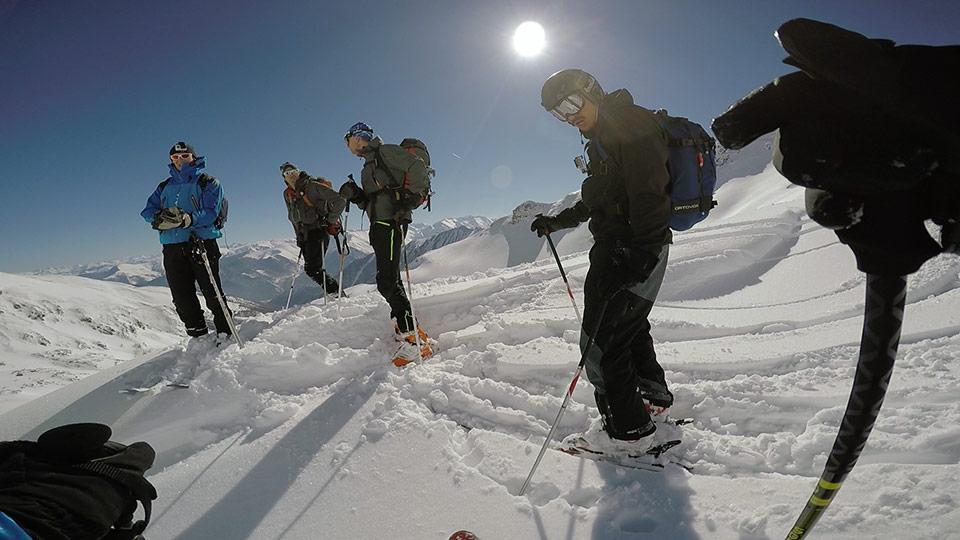 Ski-Randonnee-Fontanette-Bureau-Guides-Pyrenees-Ariege-4