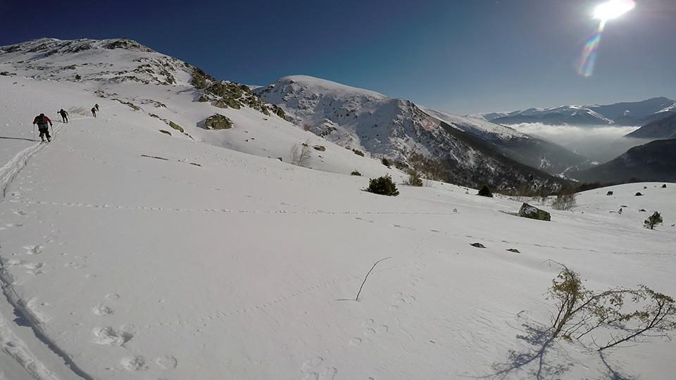 Ski-Randonnee-Fontanette-Bureau-Guides-Pyrenees-Ariege-6