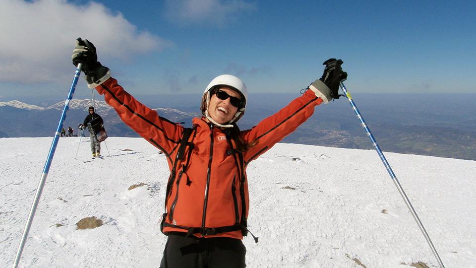 Ski-Randonnee-Initiation-Bureau-Guides-Ariege-Pyrenees-4
