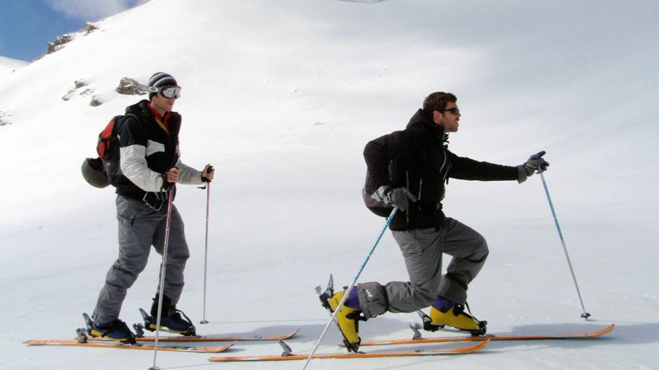 Ski-Randonnee-Initiation-Bureau-Guides-Ariege-Pyrenees-5