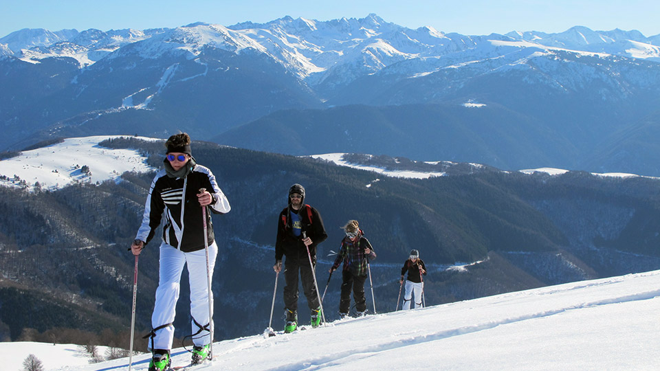 Ski-Randonnee-Initiation-Bureau-Guides-Ariege-Pyrenees-9