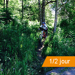 INITIATION VTT | PROFIL DESCENDANT