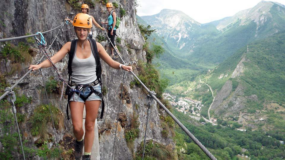 Via-Ferrata-Face-Nord-Bureau-Guides-Ariege-Pyrenees-10