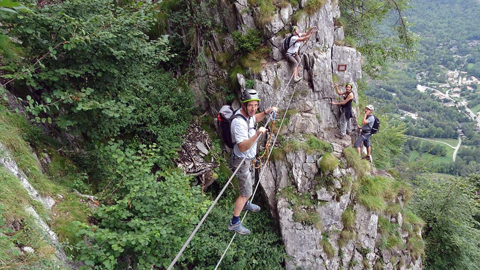 Via-Ferrata-Face-Nord-Bureau-Guides-Ariege-Pyrenees-5