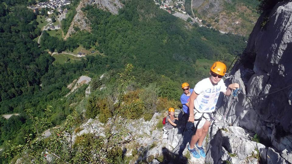 Via-Ferrata-Sud-Initiation-Bureau-Guides-Ariege-Pyrenees-2