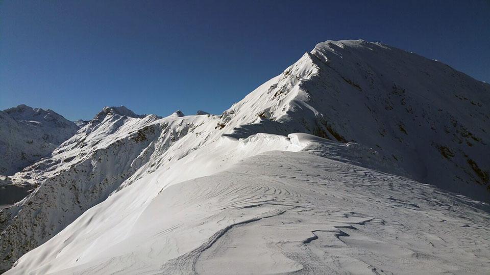 Alpinisme Hiver - Raquette Alpinisme Sommet - Bureau des Guides Ariège Pyrénées - 1