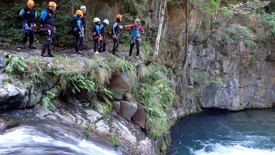 Canyon-Argensou-Groupe-Bureau-Guides-Ariege-Pyrenees-1