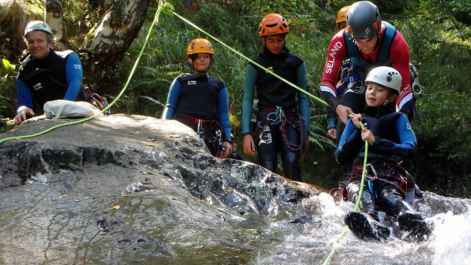 Canyon-Argensou-Groupe-Bureau-Guides-Ariege-Pyrenees-3
