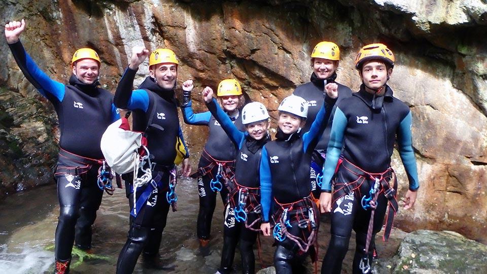 Canyon-Argensou-Groupe-Bureau-Guides-Ariege-Pyrenees-8