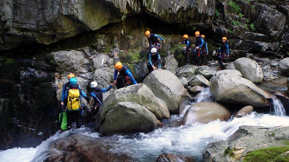 Canyon-Marc-Bureau-Guides-Ariege-Pyrenees-11