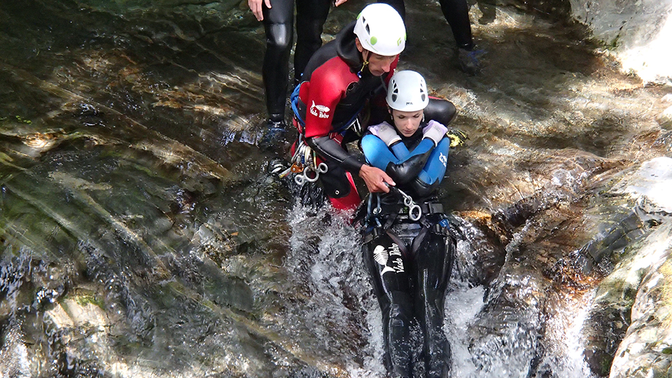 jerome-laumond-moniteur-canyoning-ariege-pyrenees